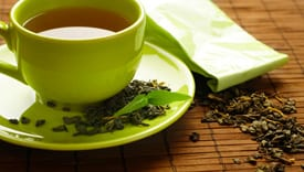 Groene thee & afvallen: werking, effect, feiten + tips