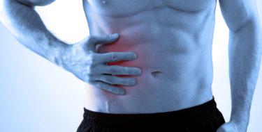 Middenrifbreuk: oorzaak, diagnose, symptomen, behandeling & herstel