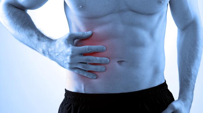 Middenrifbreuk Oorzaak Diagnose Symptomen Behandeling Herstel