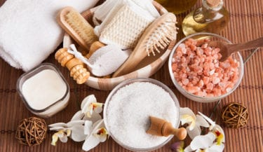 Dry Skin Brushing: droog borstelen tegen cellulite & dode huid