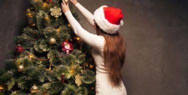 Colofonium-allergie: allergisch voor o.a. kerstbomen, pleisters & inkt