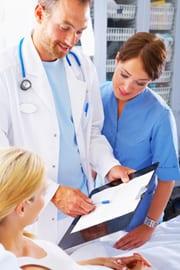 Naar een medisch specialist zonder verwijzing of verwijsbrief, kan dat zomaar?