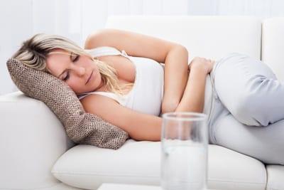 prikkelbare darm syndroom voeding