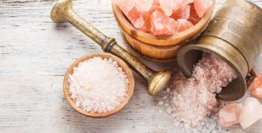 Keltisch zeezout Himalayazout