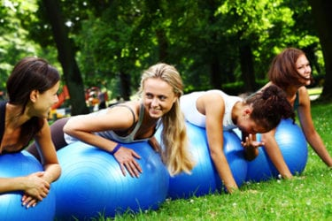 Lichaamsbeweging: word jij al moe als je eraan denkt?
