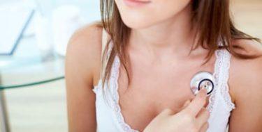 Veneus + cardiaal oedeem: vochtophoping door hart & bloedvaten