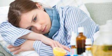 Ontstekingsoedeem: toxisch & maligne oedeem