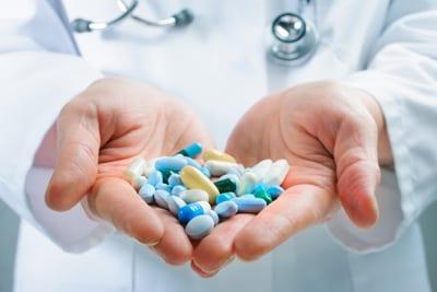 Medicijn-geïnduceerd oedeem: vochtophoping door medicatie