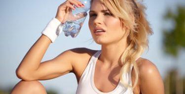 Warmte-oedeem: vochtophoping door hitte & stuwing
