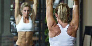 CrossFit: intensieve fitness-variant voor totale fitheid!