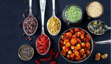 Verborgen superfoods: 10 dingen die iedereen zou moeten eten!