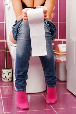 Bekkenbodemverzakking: verzakte blaas, baarmoeder & genitaliën