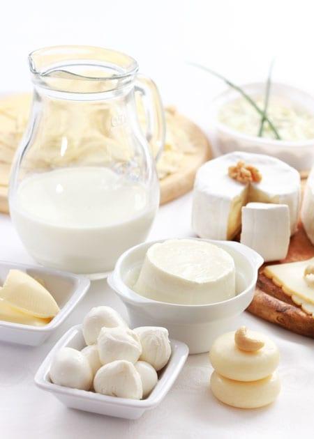 vet afvallen dieet