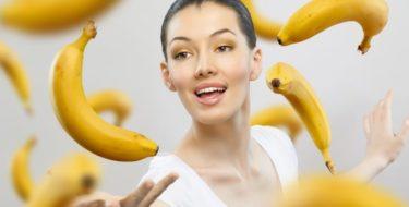 bananen gezond dieet