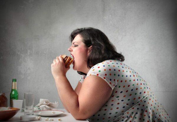 Eetbuien: de onderbelichte oorzaak van overgewicht