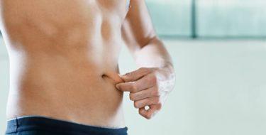 afslankresultaten lichaamsvetpercentage meten