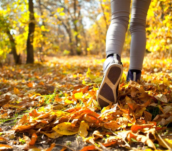 Wandelen & afvallen: perfect voor beginners + 7 voordelen