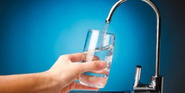 soorten waterfilters