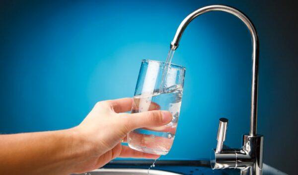 Verschillende soorten waterfilters om thuis kraanwater/leidingwater te filteren & zuiveren