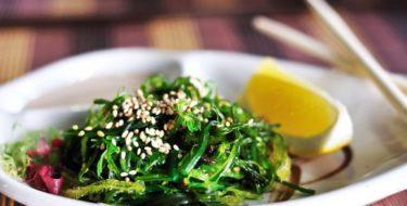 Zeewier = gezond! Waarom iedereen algen zou moeten eten…