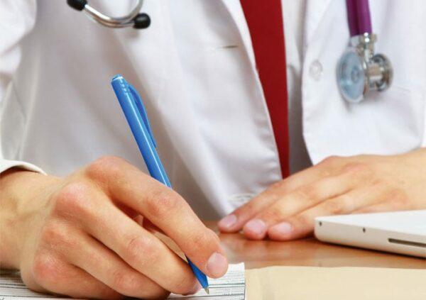 Wanneer moet ik naar de dokter/huisarts? 5 tips!