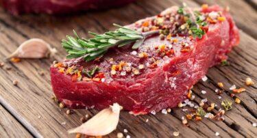 Lijst met ijzerrijke voedingsmiddelen: voedsel met veel ijzer