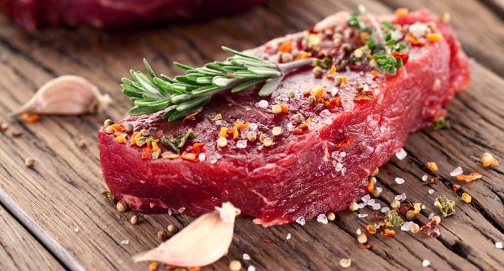 ijzer ijzerrijke voedingsmiddelen