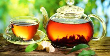 lekkerste thee zetten