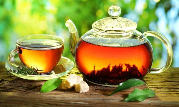 Thee zetten + drinken: 8 cruciale tips voor de lekkerste kop thee!