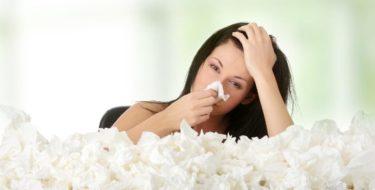 Verkouden zijn: de fabels & waarheden rondom verkoudheid