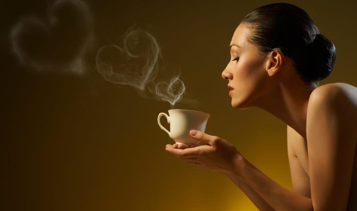 koffieverslaving verslaafd aan koffie