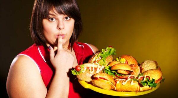 8 gevaarlijke fouten die jou ongemerkt dikker maken…