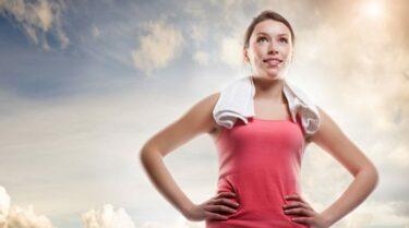 4 Redenen waarom je sneller afvalt in de zomer