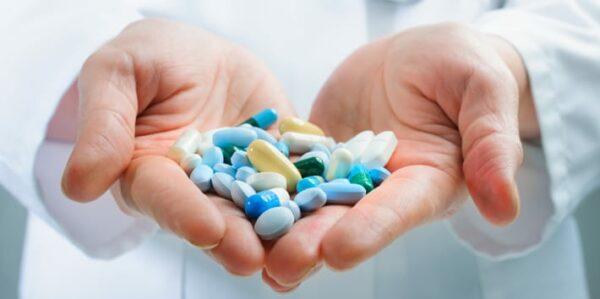 Antibiotica: werking, bijwerkingen & risico's antibioticagebruik
