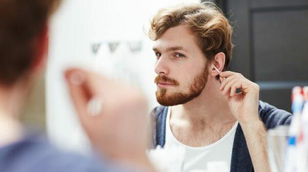 Kwellende jeuk in je oren… Meestal door gehoorgangontsteking!