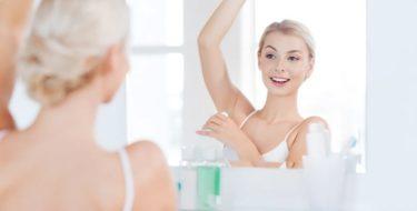 zweetoksels voorkomen okselzweet