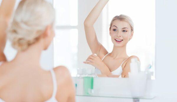 Zweetoksels voorkomen & zwetende oksels behandelen