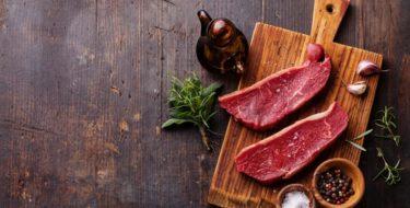 Rood vlees: krijg je kanker van rode vleeswaren?!