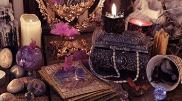 Paranormale verschijnselen: 10 bovennatuurlijke fenomenen…