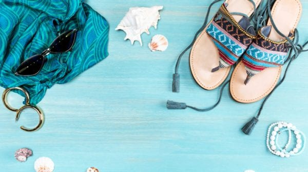 Zomerklachten Checklist: gezond de zomer tegemoet!