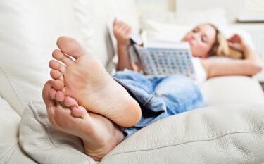 Pijn in de grote teen: oorzaak van stekende gewrichtspijn in grote tenen…