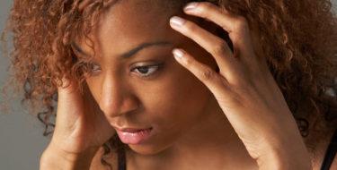 Hart in oor horen kan erg belemmerd zijn