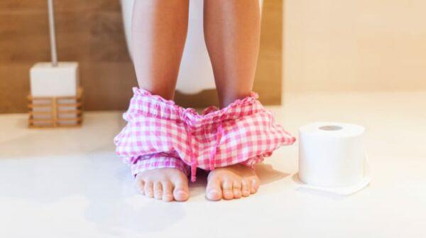 Loze aandrang: na plassen meteen gevoel weer te moeten plassen