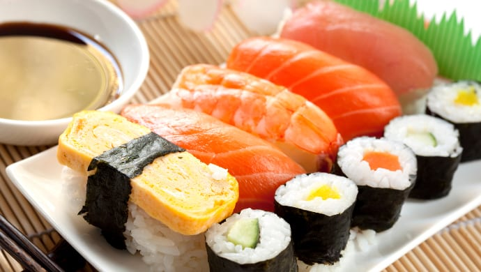 Lijst Met Vitamine D Rijke Voeding Wat Je Het Beste Kunt Eten Gezondr Nl
