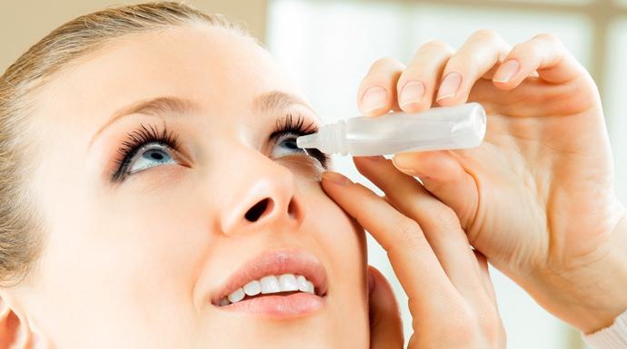 droge ogen behandelen oogdroogte