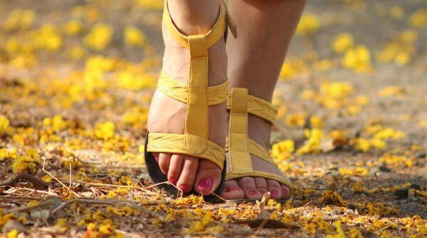 Jeukende voeten zonder uitslag & niets te zien: oorzaken
